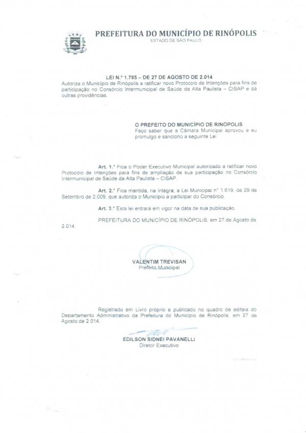 CONVOCAÇÃO ASSEMBLÉIA GERAL - CISAP