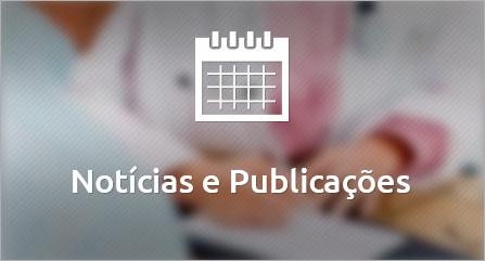 Notícias e Publicações